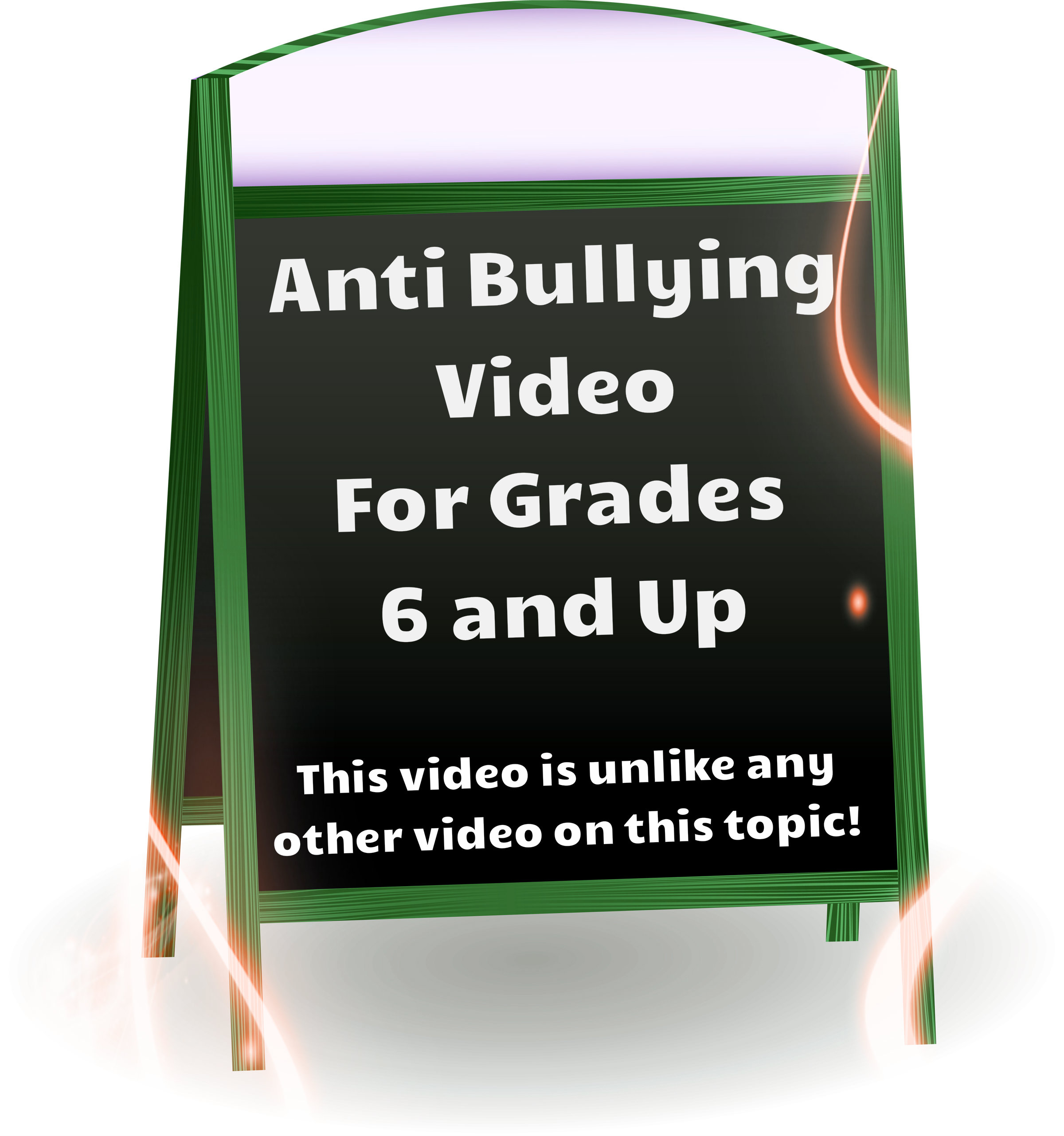 Anti Bullying Video Grades 6 and Up