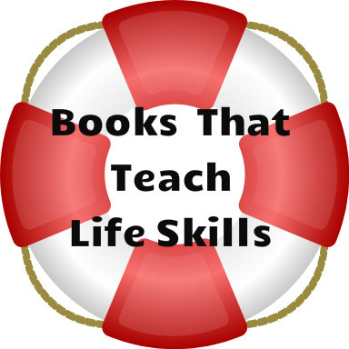 Life skills teaching books