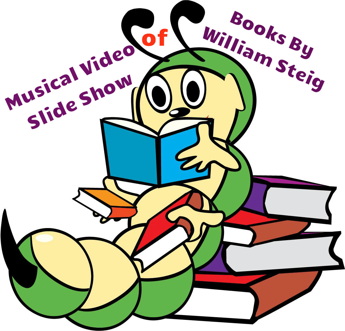 Children Books by William Steig | Readyteacher.com