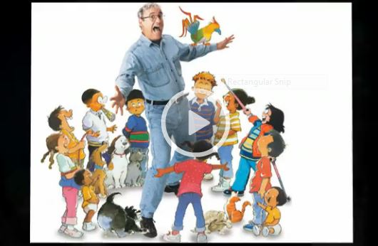 Children's Books by Robert Munsch