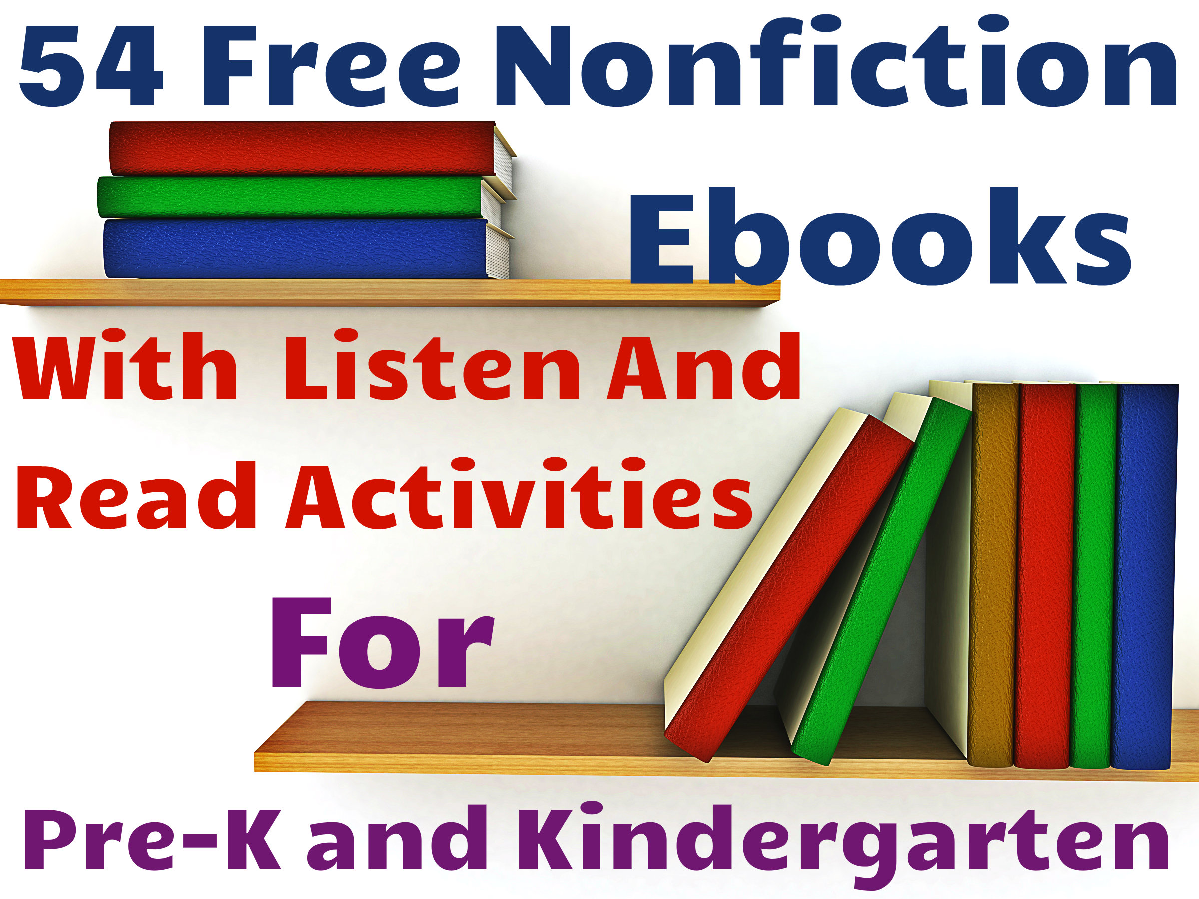 Free Nonfiction Ebooks
