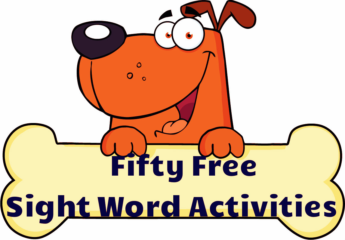 word these dolch sight free  sight activities features 50 printable activities word activity sight this