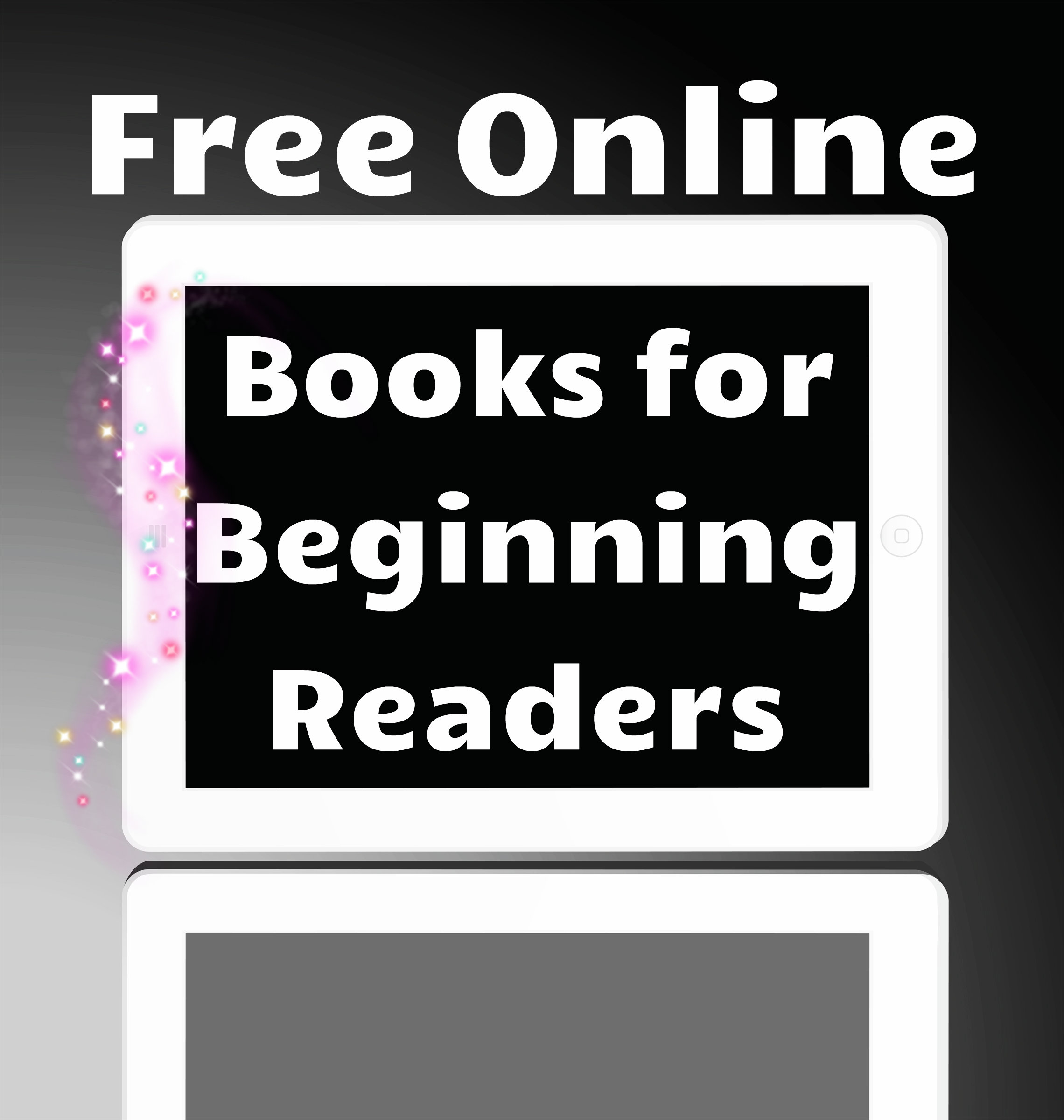Free online book for beginning readers