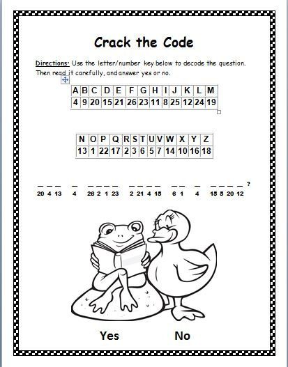 1st grade reading comprehension worksheets free printable