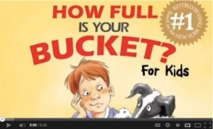 How Full Is Your Bucket? By Tom Rath and Mary Reckmeyer