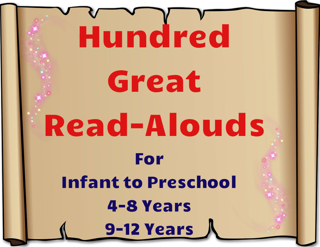 Hundred great read-alouds