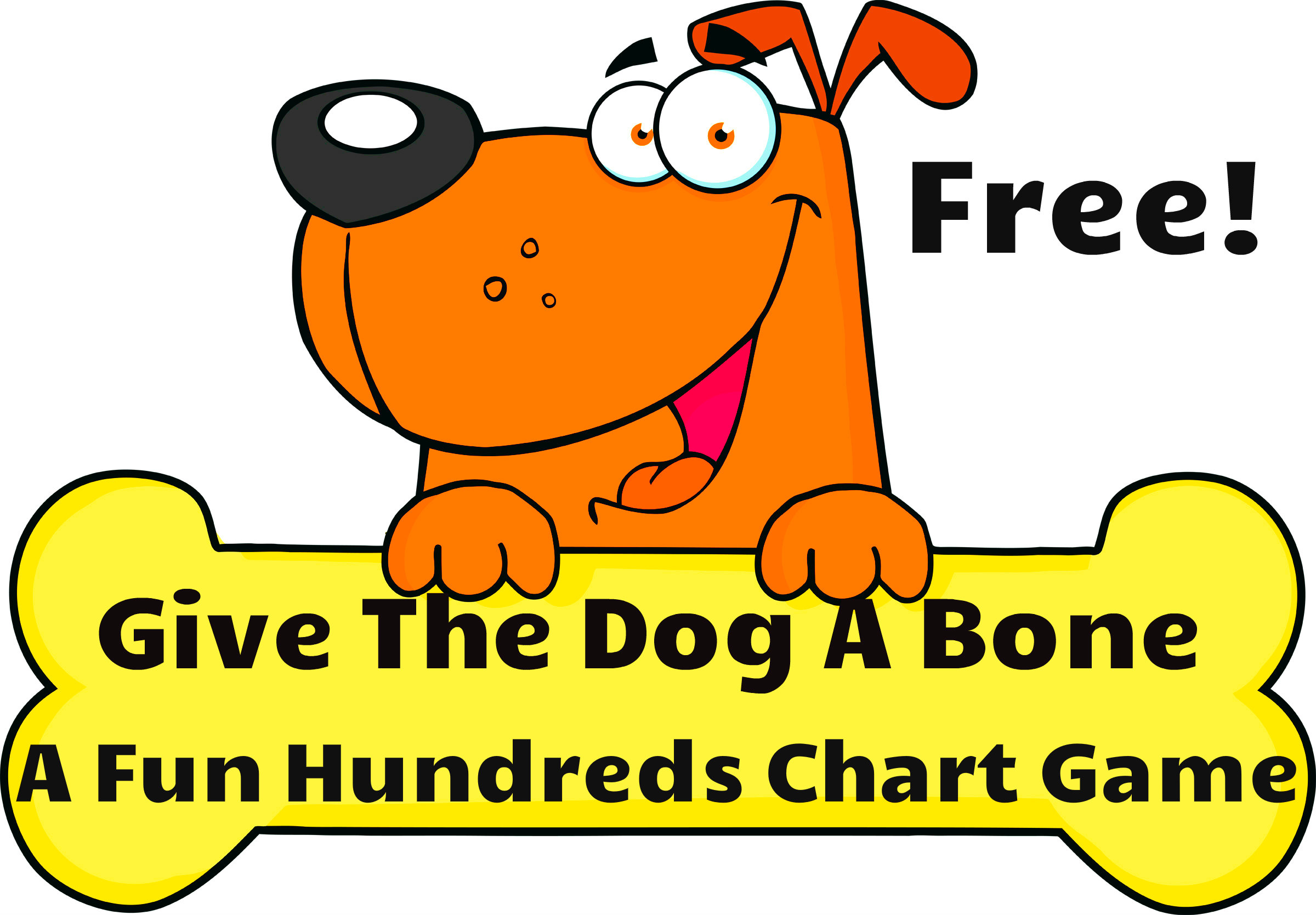 Hundreds Chart Game
