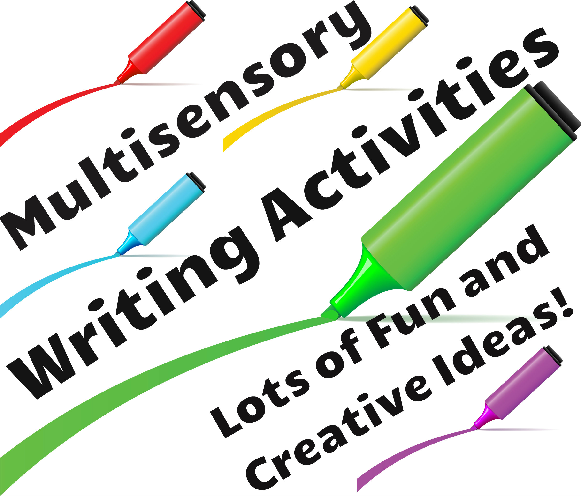 Multisensory Writing Activities