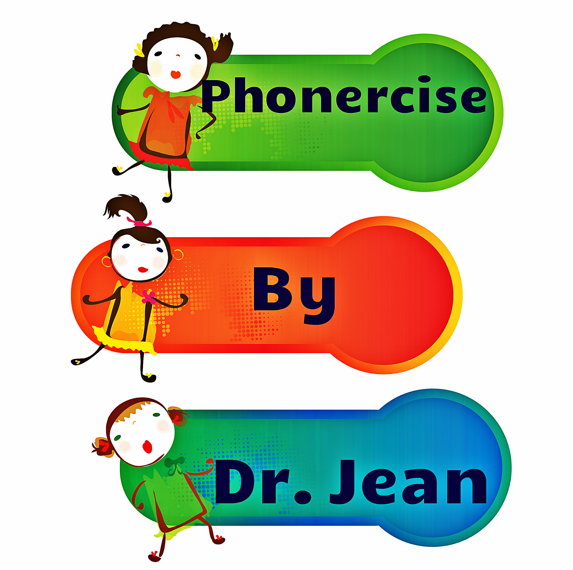 Phonercise: Learn phonics with movement.