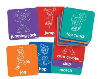 Activity Mats for Kids