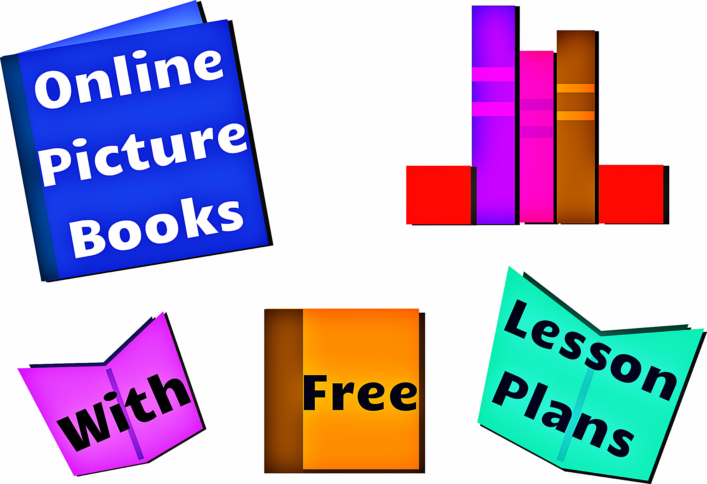 Picture Book Lesson Plans