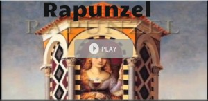 Rapunzel Online Version