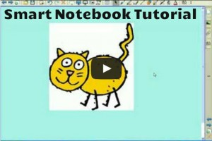 Smart Notebook Tutorial Fix Clipart Transparency