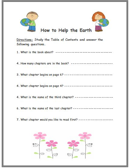 Free Printable: Informational Text Worksheet - WeAreTeachers