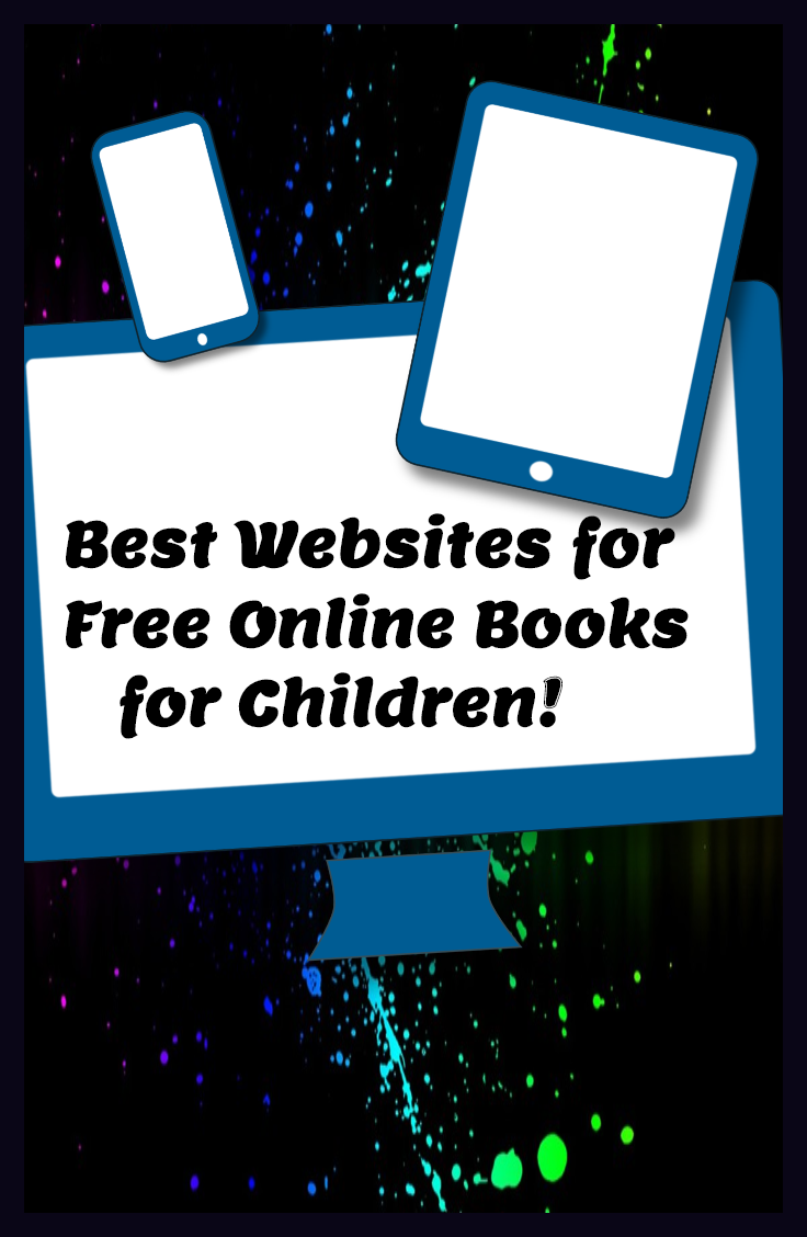 websites for children s book reviews