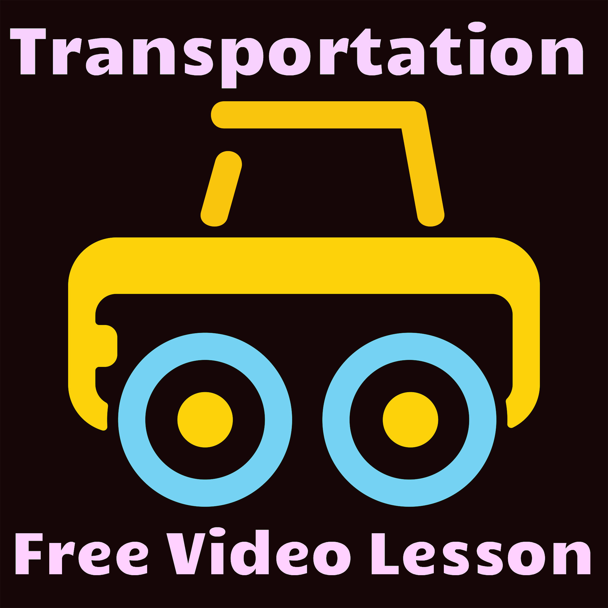 Transportation Video Lesson